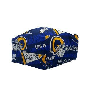 2 for $35 Rams Mask